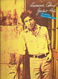 Leonard Cohen's Greatest Hits - 1978 (♪)