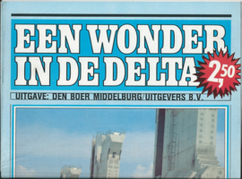 Oosterschelde / Deltaplan