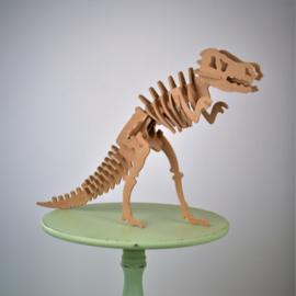 "De Lingehof ""3D Dino T-rex"""