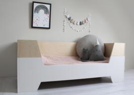 "Dipdye bed Bobby  ""200x90 cm"""