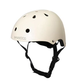 "Banwood helm ""Cream"""