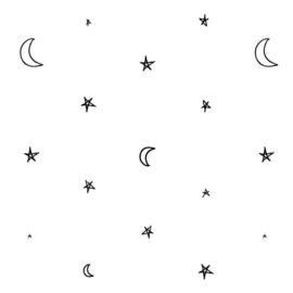 "Behang ""Stars"""
