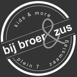 Bij Broer & Zus in Zaamslag