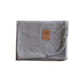 "UV blanket ""Grey"" UPF 50+"