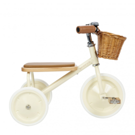 "Banwood Trike ""Crème"""