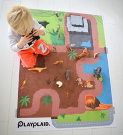 """PlayPlaid """"Jungle"""""""