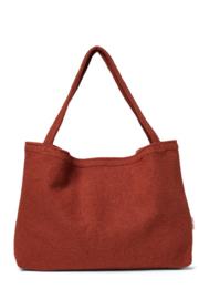 """Mom bag """"Ginger Woolish"""""""