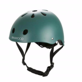 "Banwood helm ""Green"""