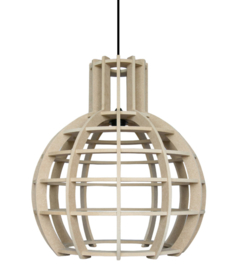 "De Lingehof lamp ""Globe"" Naturel"