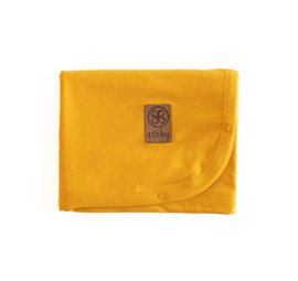 "UV Blanket ""Mango Yellow"" UPF 50+"