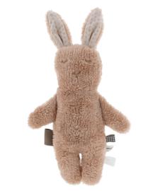 "Knuffel ""Romy Rabbit"" Milky Rust"