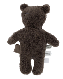 "Knuffel ""Billy bear"" Warm Brown"