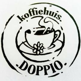 Doppio Koffiehuis in Zelzate