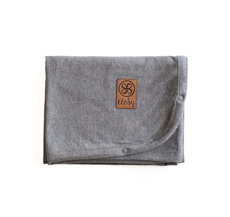 """UV blanket """"Grey"""" UPF 50+"""