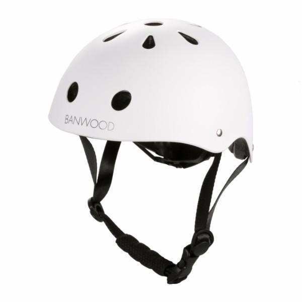 """Banwood helm """"White"""""""