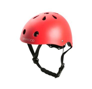"Banwood helm ""Red"""