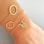 Armband 'cirkel'