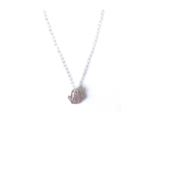 Ketting cactus (sterling zilver 925)