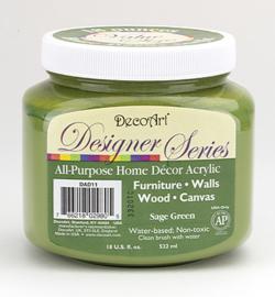 Sage Green 532 ml