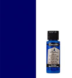 Stylin Neon Blue
