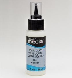 Liquid Glass Clear 59ml
