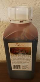 Bister rood 500 ml
