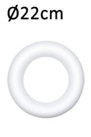 Ring 22 cm vol