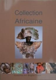Powertex boek Afrikaanse