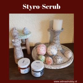 Styro-Scrub