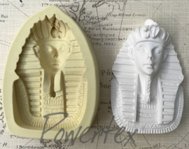 Egyptian mould toetachem 10,5 x 7,5