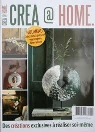 Crea @ home magazine nr. 2