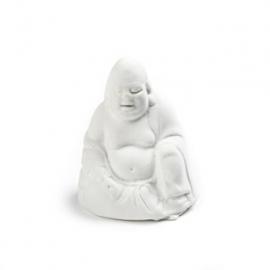 Boeddha smilling 7cm