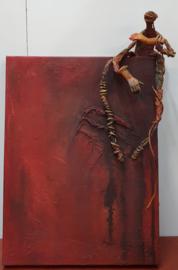 Powertex Beelden & Sculpture