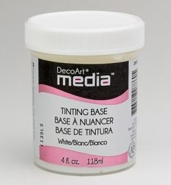 Tinting Base White 118 ml.