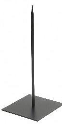 Metalen pin 40 cm