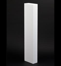 Basic styropor blok 13 x 6 x 60 cm