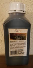 Bister Zwart 500 ml