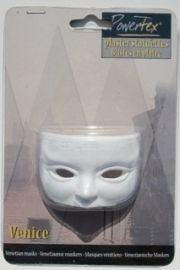 Masker oog 7x4,5x3 cm