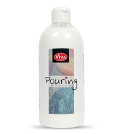 Pouring Medium transparent 500 ml