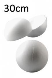 Bal 30 cm 2-delig