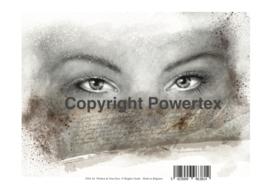A4 Powerprint paper Written in your eyes