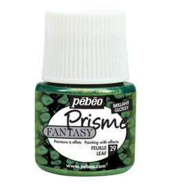 Pébéo Fantasy Prisme Leaf 29