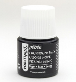 Pebeo Chalkboard Black 45ml