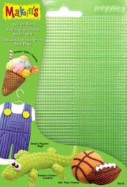 Makin's Texture Sheets