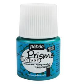 Pébéo Fantasy Prisme Turqouoise 40