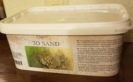 3D Sand 2,5 kilo