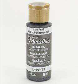 Black Pearl  Dazzling Metallics