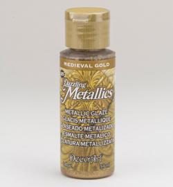 Glaze - Medieval Gold