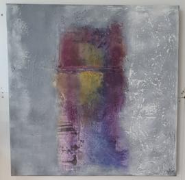 Schilderij Kleurvol