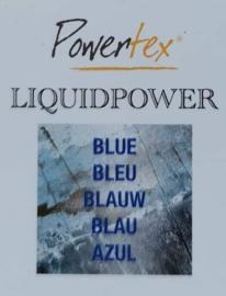 Liquidpower Blauw 100 ml.